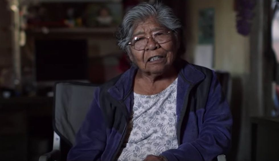 Meet the Great-Grandmother Writing a Dictionary to Preserve Her Dying Language