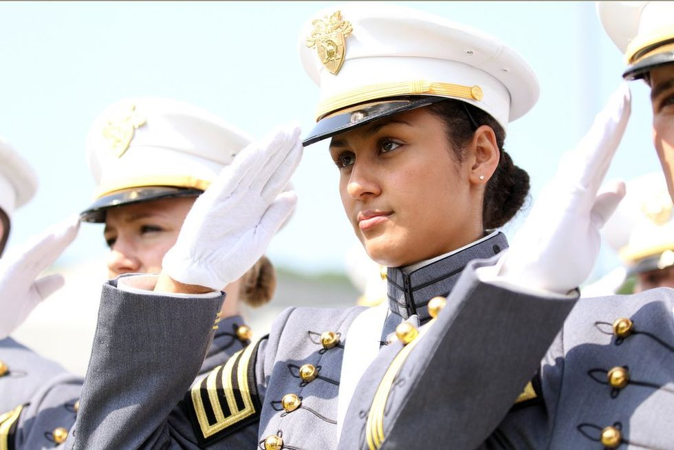 Immigrants Joined The U.S. Army To Become Citizens. Now They're Being Discharged.