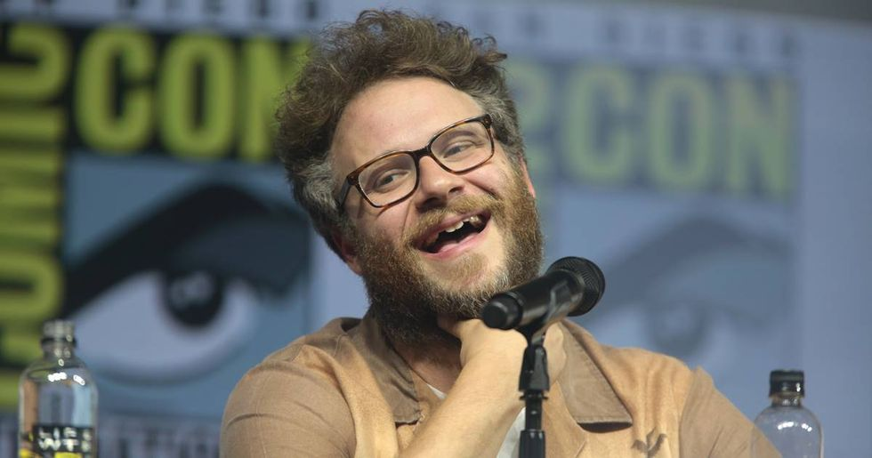 Seth Rogen Tweets Little-Known Facts About 'Pineapple Express' For Its 10th Anniversary