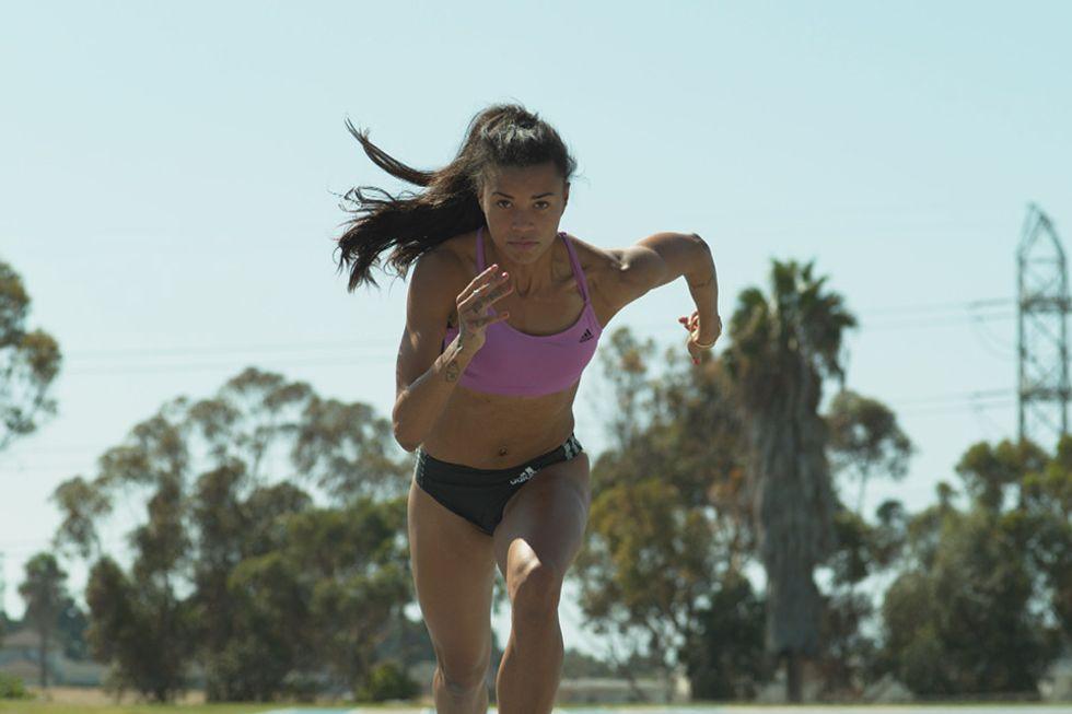 New James Cameron Documentary Explores The Athlete Vegan Movement