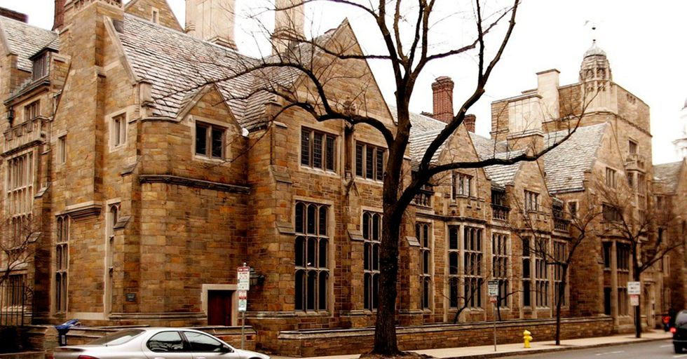 In The Face Of Public Pressure, Yale Is Renaming A College Named After A Noted Slavery Proponent