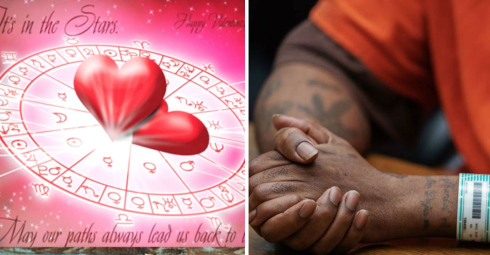 This company is making Valentine's Day eCards for people in prison.
