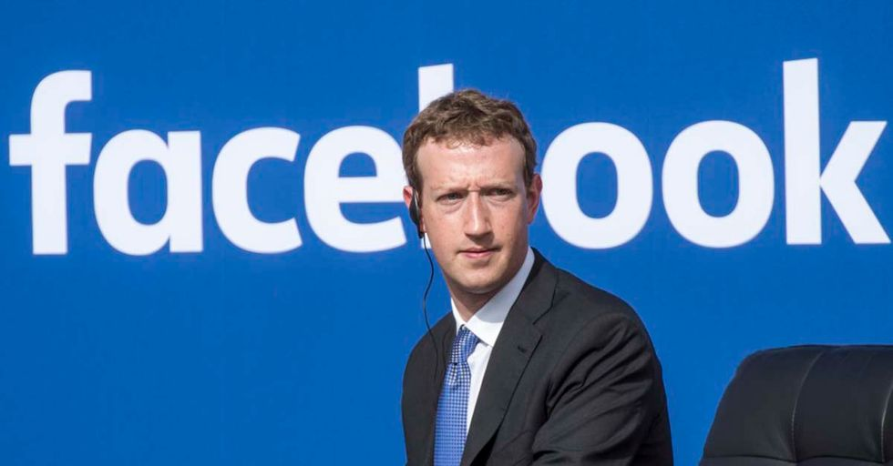 Facebook Announces A Costly New Effort To Fight The Spread Of Fake News