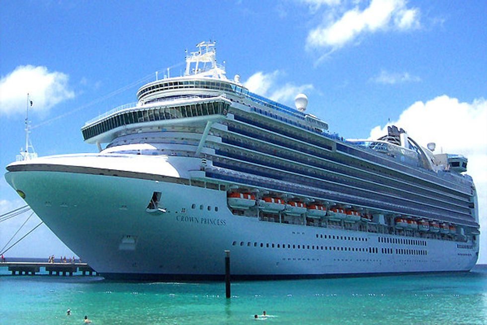 Scientists Close in on the Notorious Cruise Ship Virus