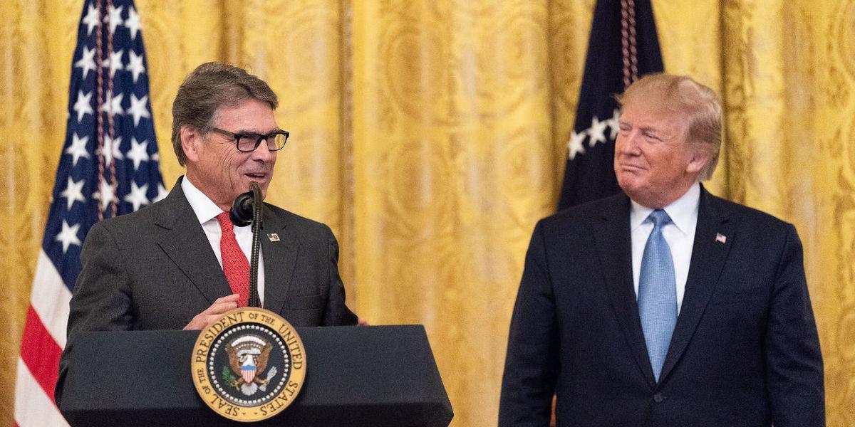 Peter Dykstra: Trump's Midsummer Night's Hallucination