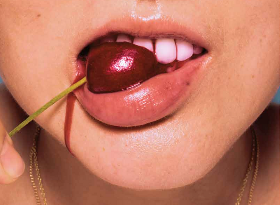 Reader's Digestif: Inside Brutal, The New Fashion Glossy Dedicated To Food