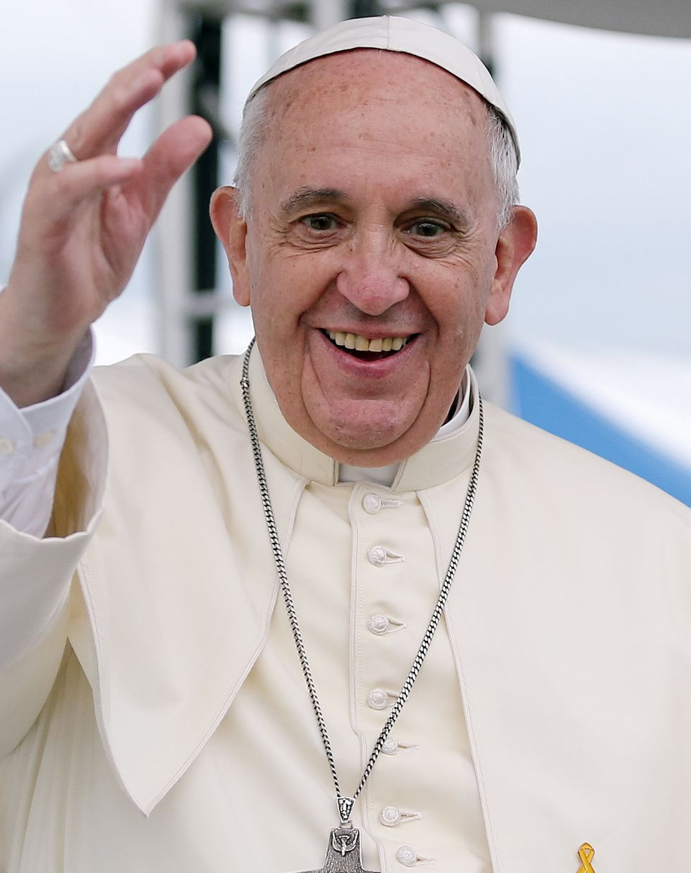 Pope Francis Offends Rabbit Breeders With His Recent Birth Control Remarks
