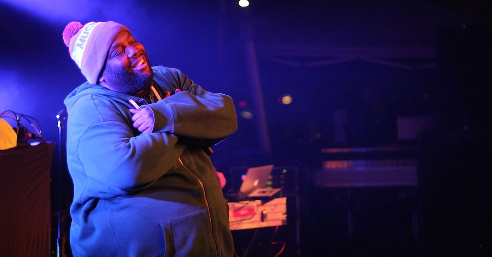 Killer Mike Will Deliver an MIT Lecture This Week