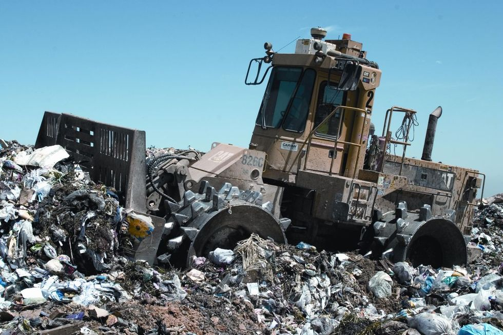 Is Waste an Untapped Resource?