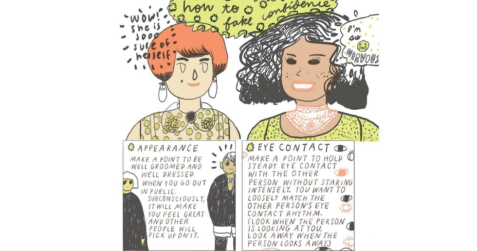 A Radical Universe Of Self-Care