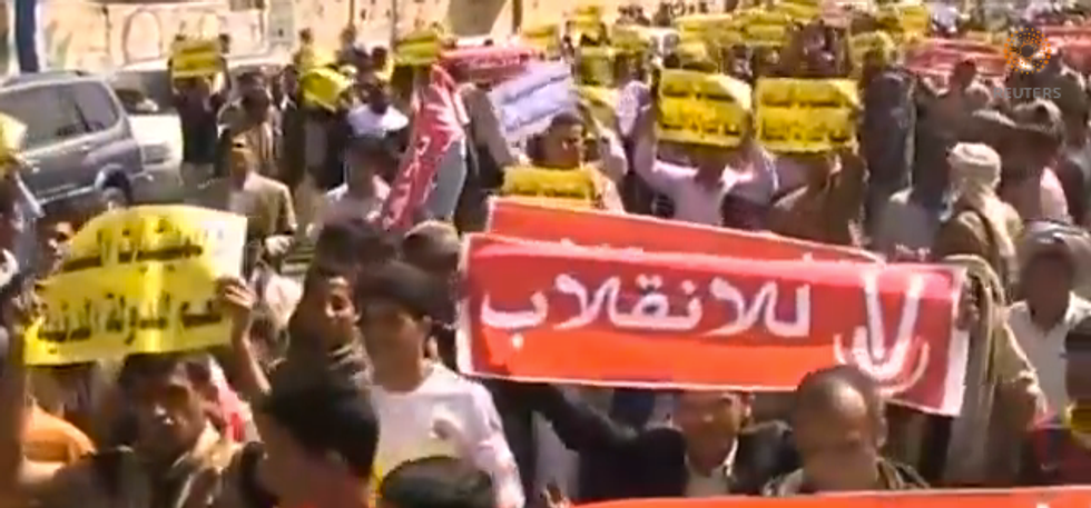 Don't Be Fooled By the Latest Uprising in Yemen, Learn from It