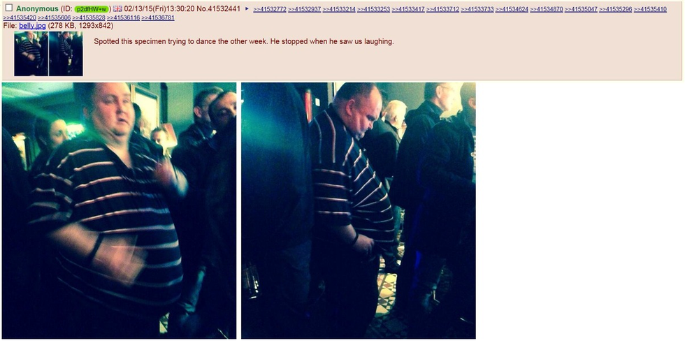 """A Group of LA """"Babes"""" Are Throwing This London Man an 'Epic' Party After He Got Body-Shamed on 4Chan"""