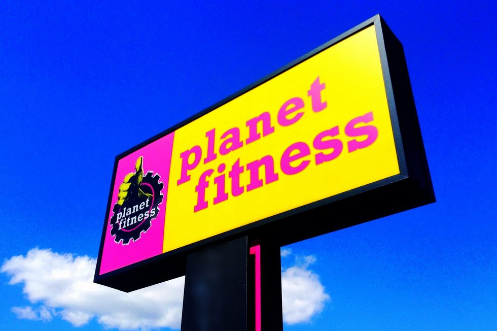 Planet Fitness Rings The Lunk Alarm For Justice, Boots Transphobic Patron
