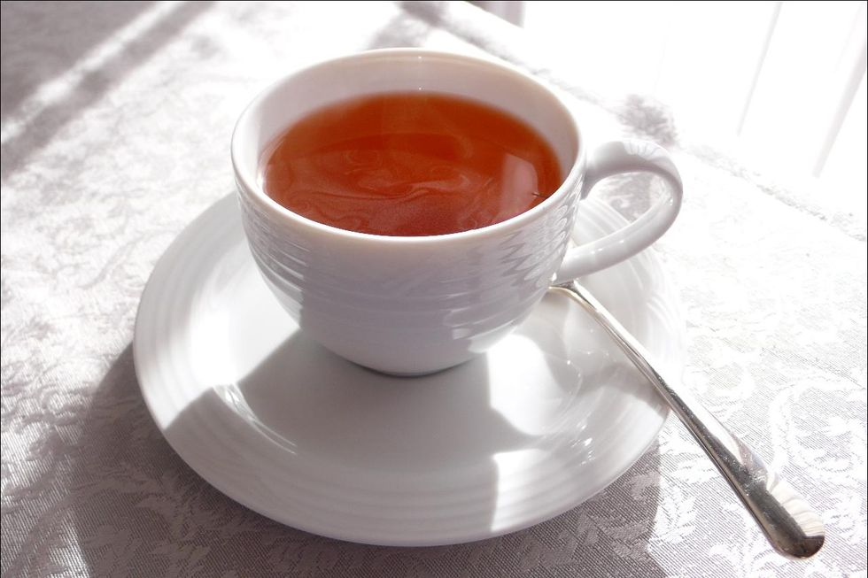Why Sexual Consent Is Just like Offering Someone a Cup of Tea