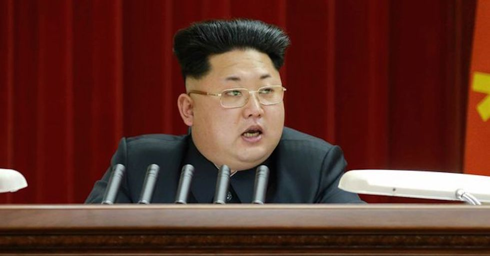 Eyebrow-Raising Trends from North Korea to the Catwalk