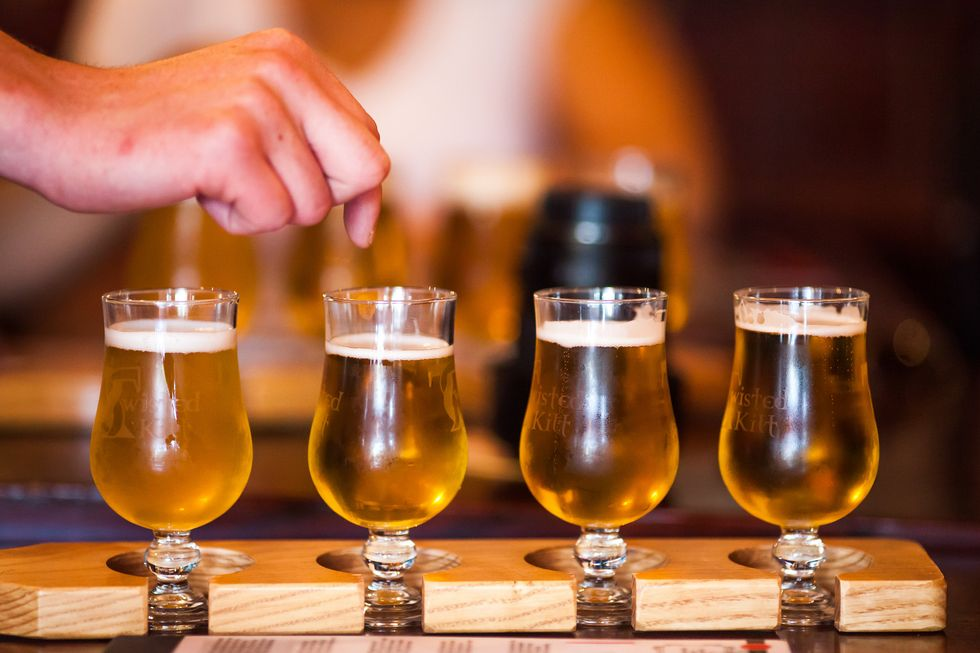 Brewmasters Turn To DNA Analysis To Make Better Beer