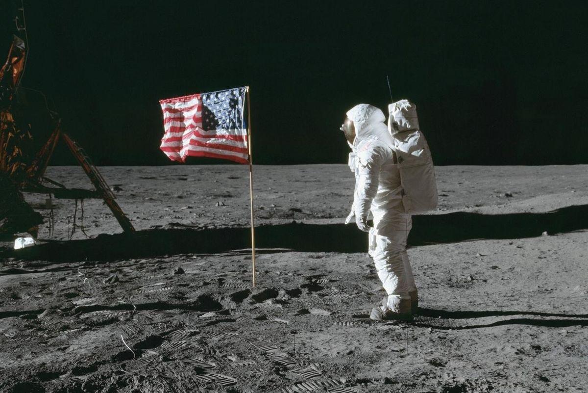 Lo sbarco sulla Luna ci ha regalato cure mediche migliori e super materassi