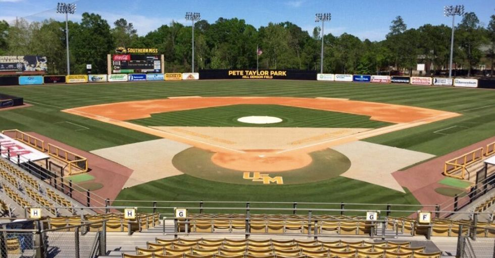 A Mississippi Baseball Series Was Canceled Due To The State's Anti-LGBTQ Law