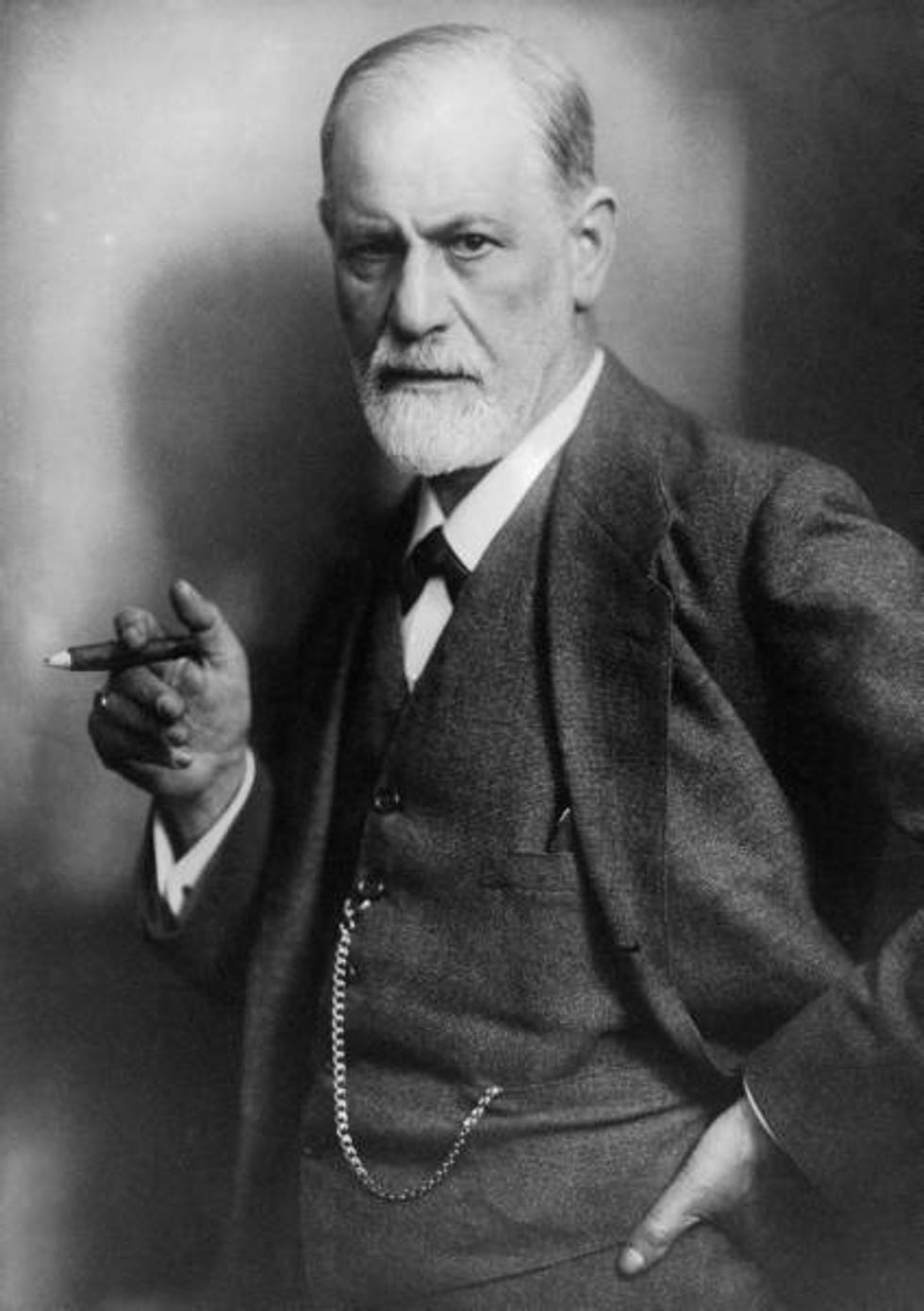 10 Great Sigmund Freud Quotes In Celebration Of His Birthday