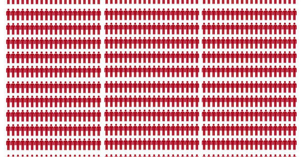 Behold the Staggering Human Cost of Qatar's 2022 World Cup Games