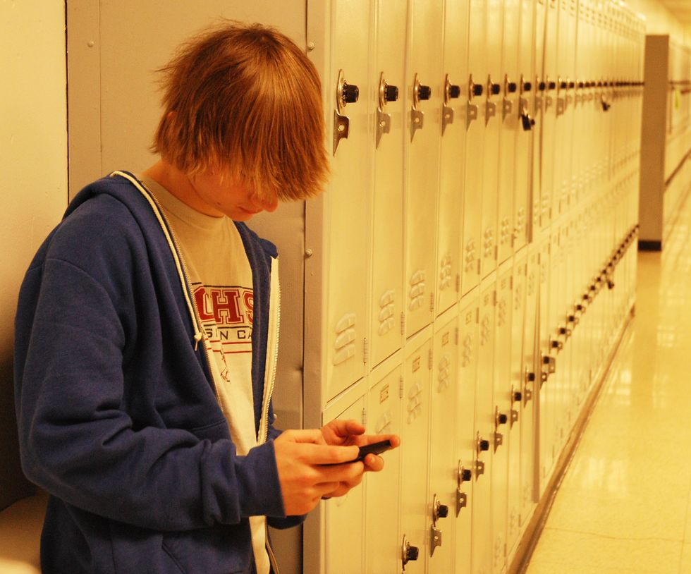 New App Helps Boston High Schoolers Fight for Their Student Rights
