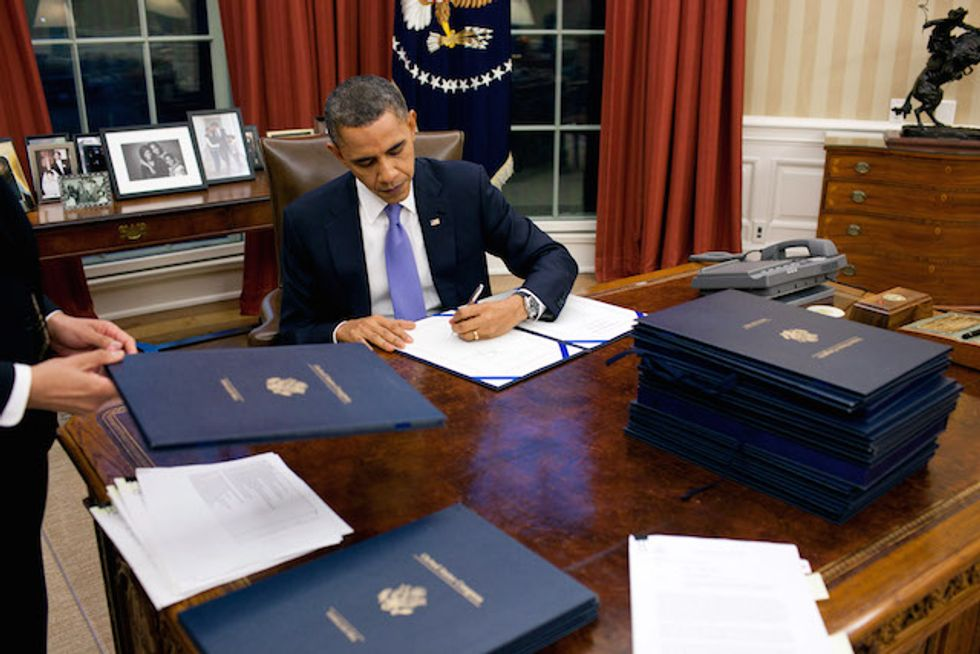 President Obama To Make Historic Move and Free Dozens of Nonviolent Drug Offenders