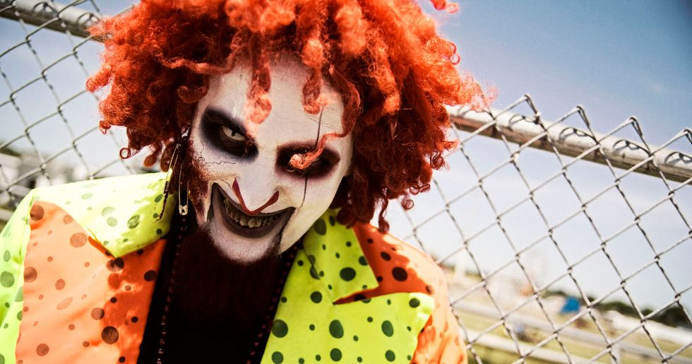 The World Clown Association Is Fighting Back Against Those Creepy Wannabes In The Woods