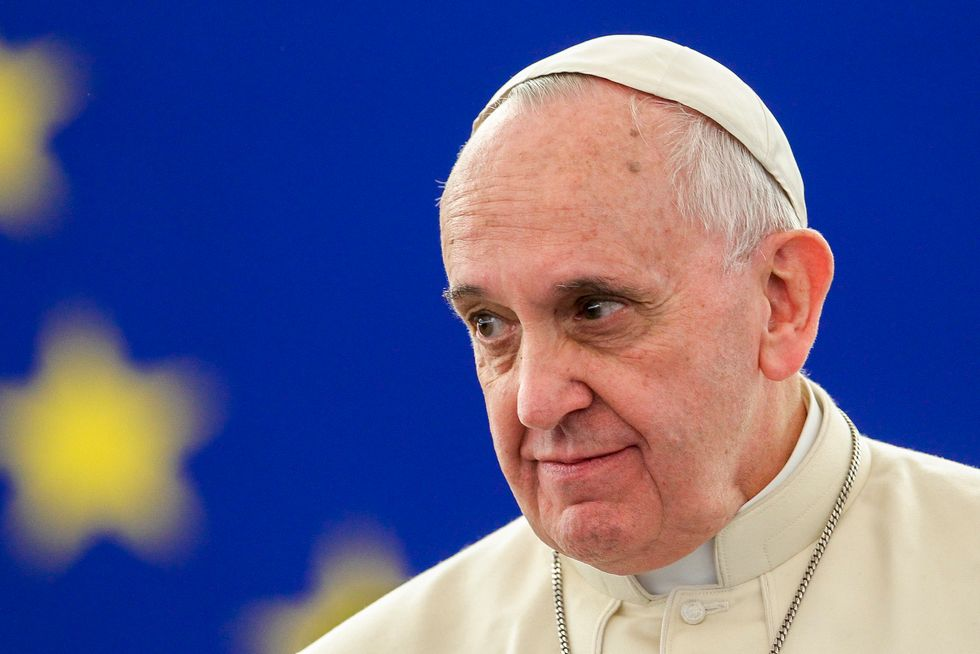 Understanding Pope Francis' Evolving Quest for Economic Justice