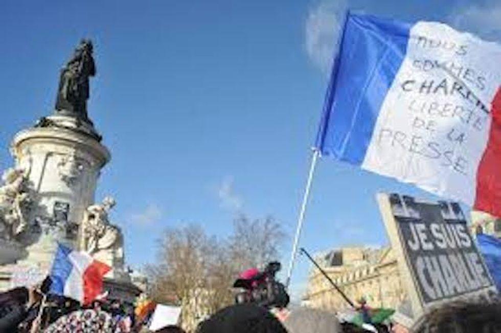 Charlie Hebdo Will No Longer Draw the Prophet Mohammed