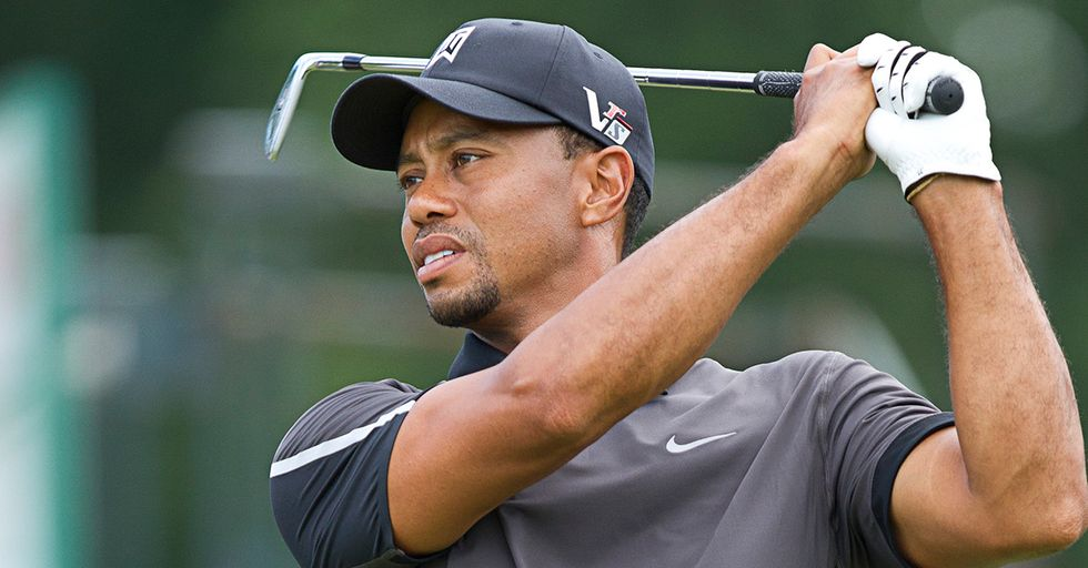 Tiger Woods Suddenly Postpones His Comeback Three Days Before His First Scheduled Tournament
