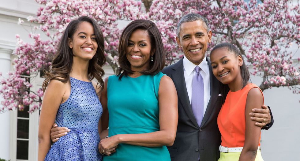 Check Out The $8 Million House The Obamas Just Bought