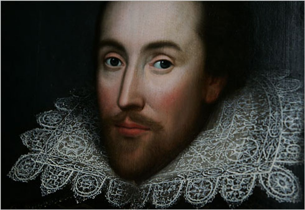 Shakespeare Might Have Been Stoned When He WroteHamlet