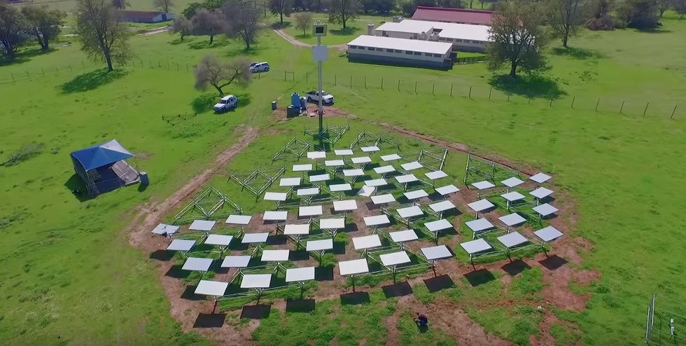 A Team of South African Scientists May Have Just Bested Google in the Race for Cost Effective Solar Energy
