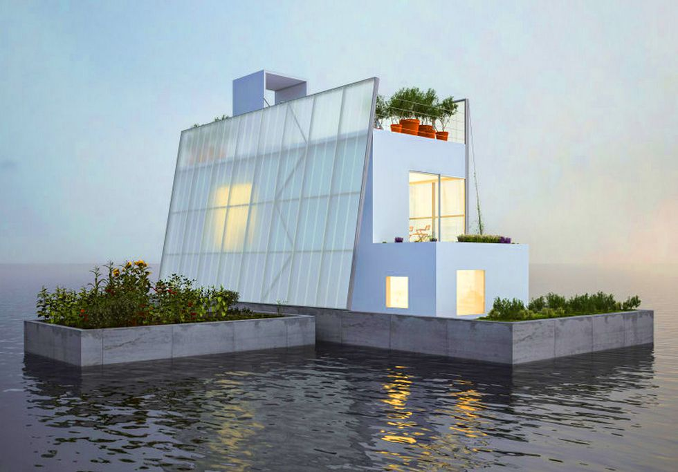 10 Designs Fighting The Devastating Effects of Climate Change