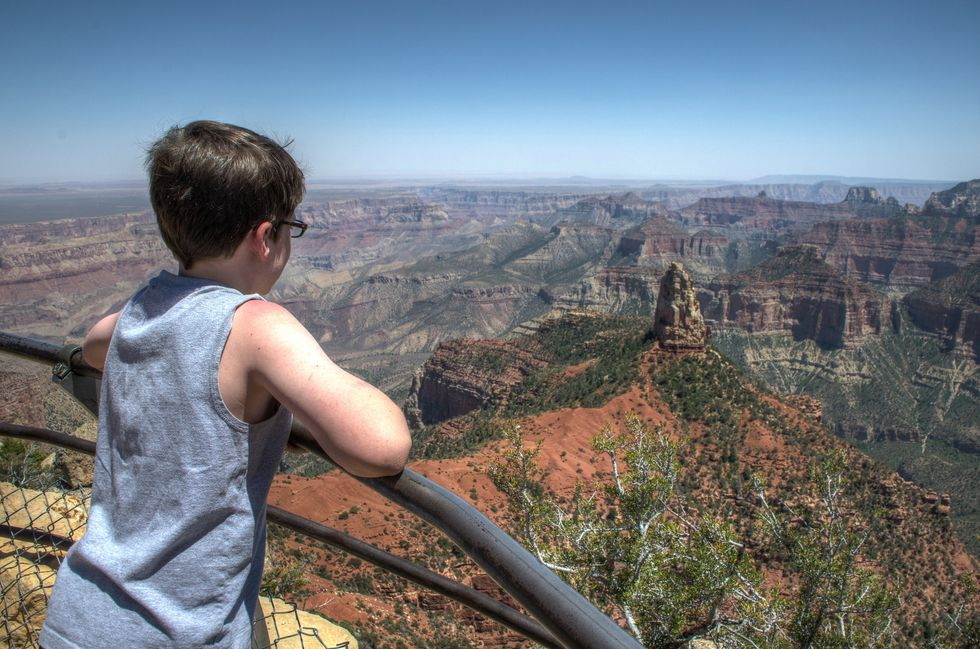 Starting Soon, 4th Graders (and Their Families) Can Get Free Admission to Every U.S. National Park for a Full Year