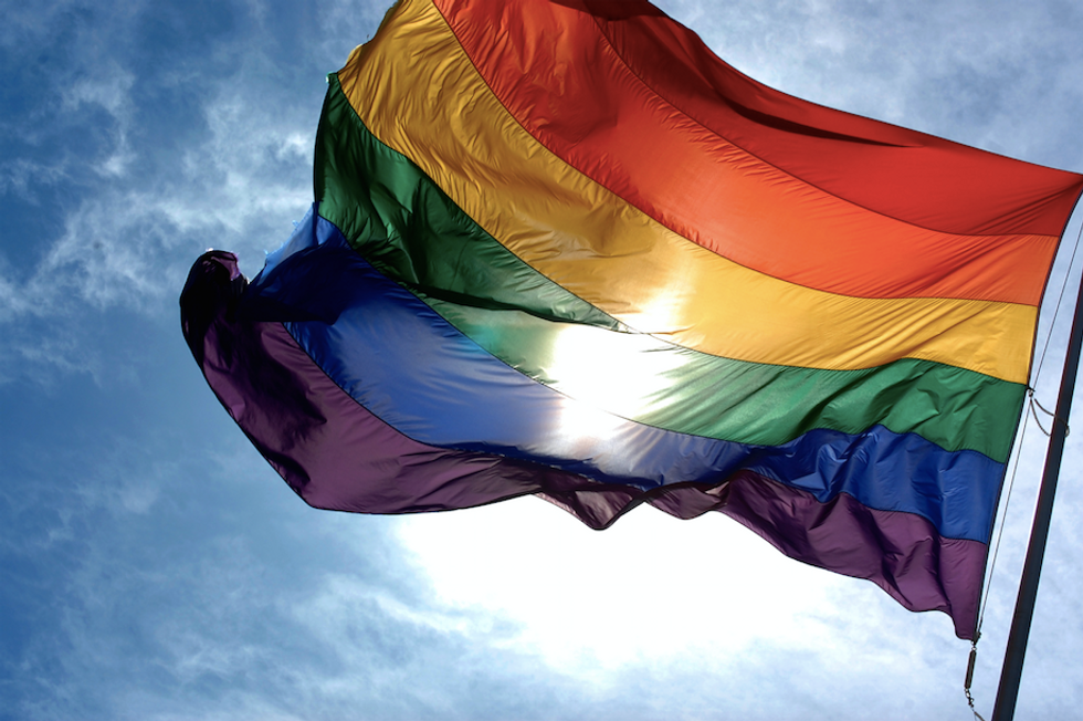 This New International Campaign Makes the Economic Case for LGBT Rights
