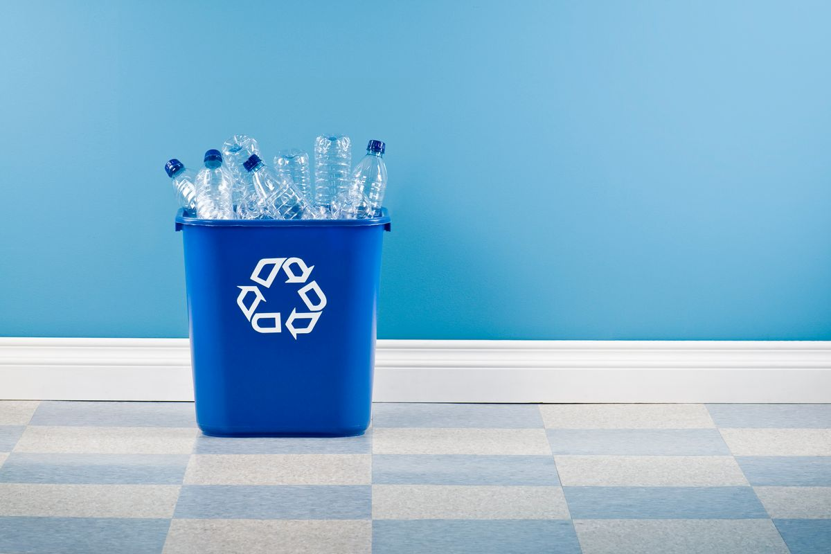 5 Easy Ways to Reduce Your Plastic Waste