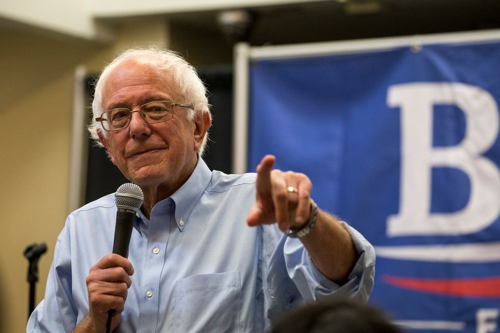 Think You Know Bernie Sanders? Here Are Five Facts That May Surprise You