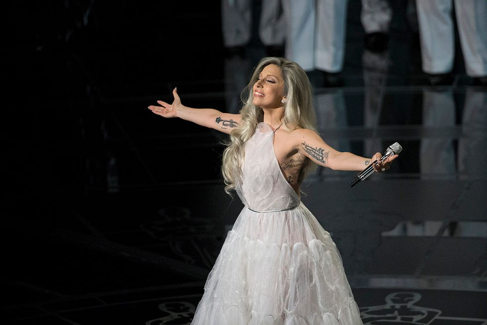 3 Things Lady Gaga MightDo During Super Bowl Halftime –And One Thing She Should