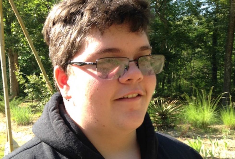 Obama Administration Supports Transgender Boy in Fight Against School Bathroom Policy