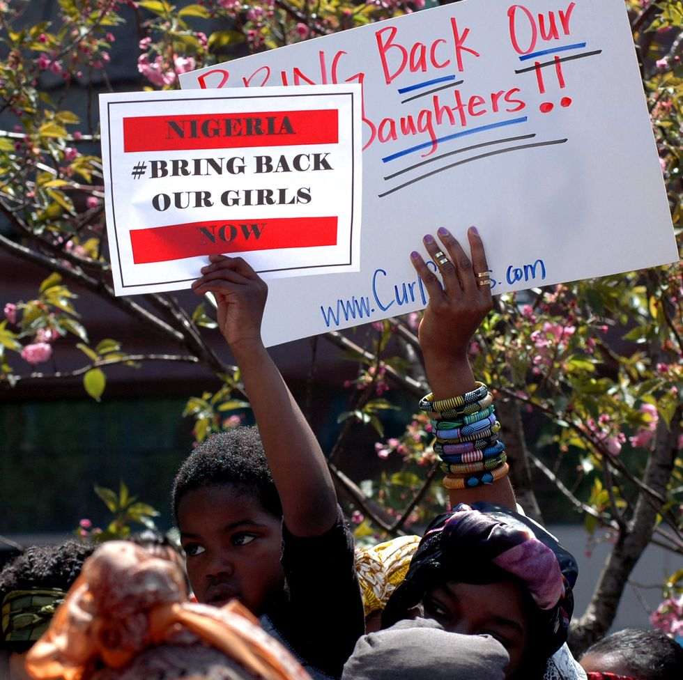 Over 300 Hostages Rescued From Boko Haram, Claims Nigerian Military