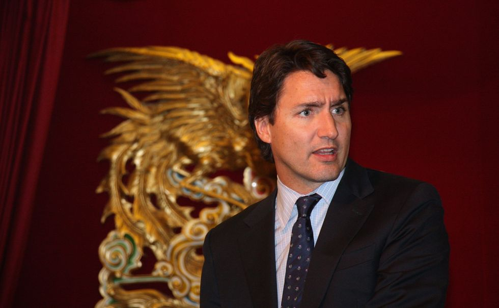 Canada Is Ready to Be a Leader Again on Climate Change