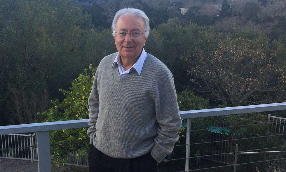 Chi ha inventato il microchip: Federico Faggin - Panorama