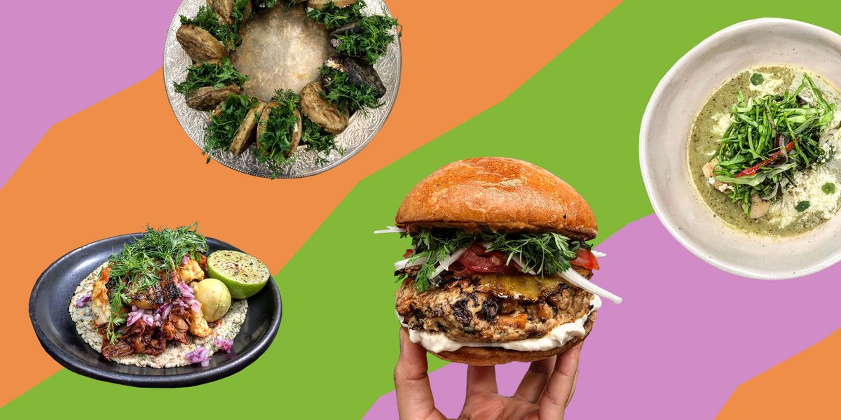 How Los Loosers Became Mexico City's New Vegan Foodie Destination