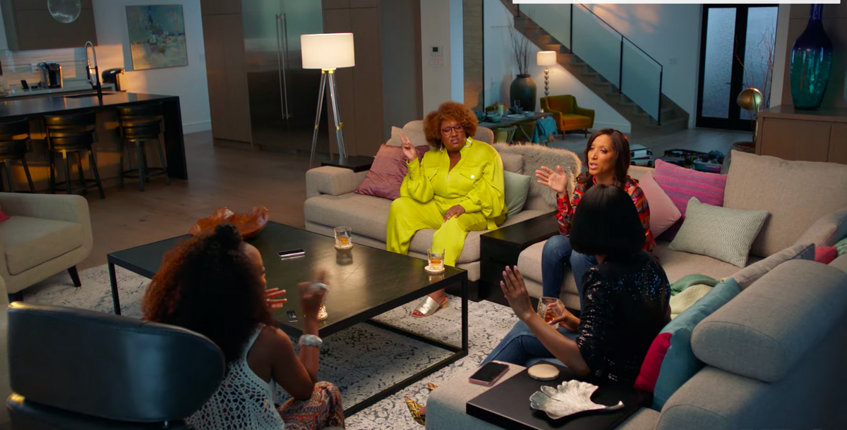'A Black Lady Sketch Show' Is A Gift To Black Women