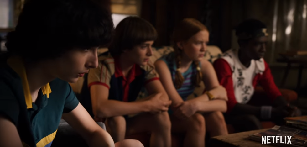 6 Moments From 'Stranger Things 3' That Make Me Thankful I Didn't Grow Up In The '80s