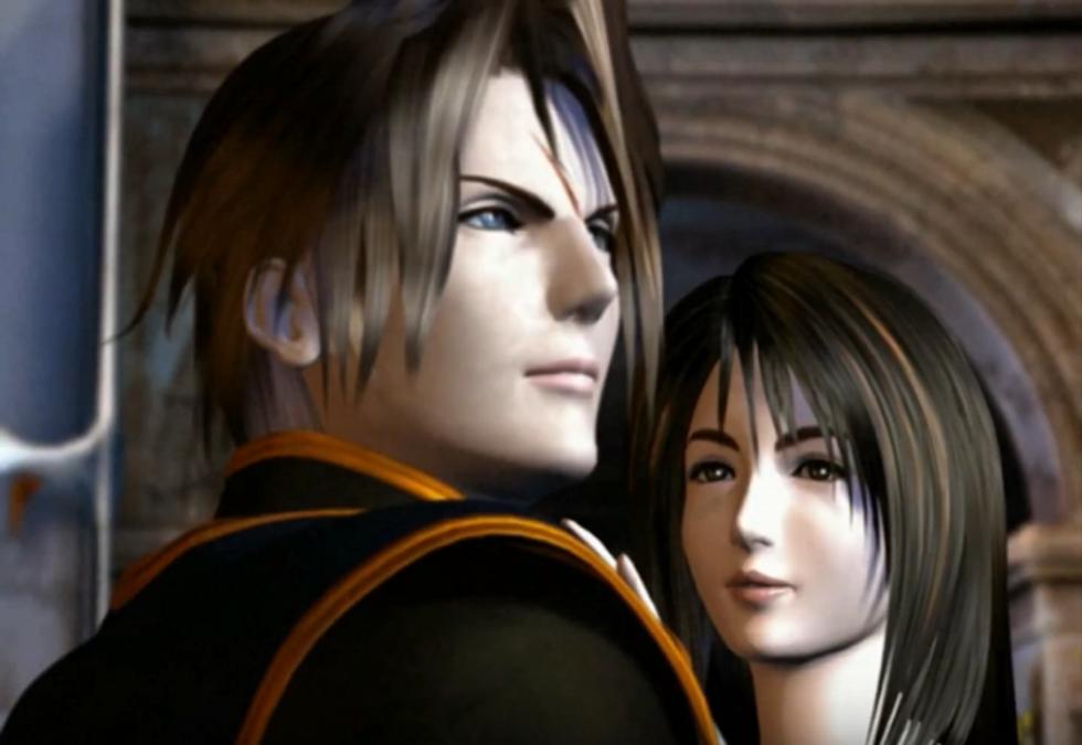 Bikin Baper, Ini Dia 7 Pasangan Karakter Game Paling Romantis!