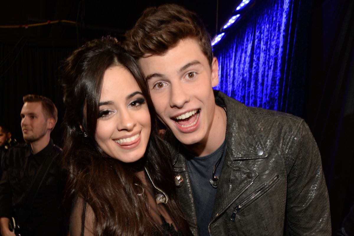 Shawn Mendes and Camila Cabello: Relationship, or PR Stunt?