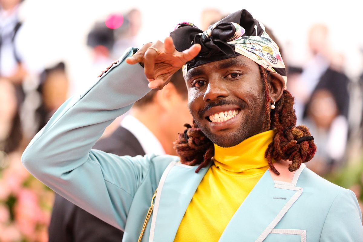 Dev Hynes Performed, Produced and Mixed His New Project