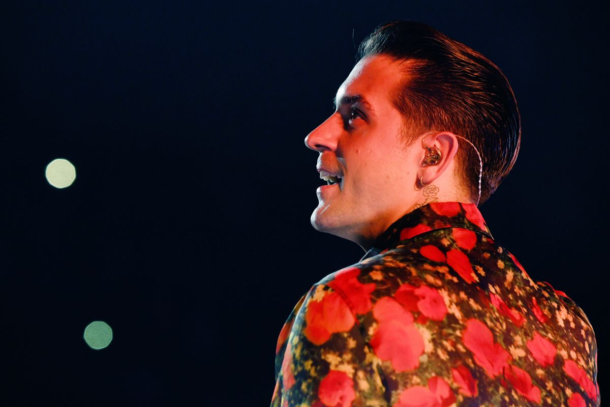 G-Eazy Is Competing With Harry Styles to Play Elvis